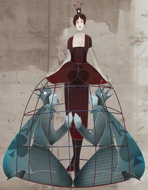 Queen of harts - A me mi Magazine - Mondadori.jpg