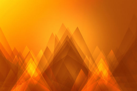 Abstract mountains,  brain structure, dynamic mind, performance pathway, personal journey, business journey