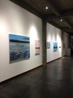 Crane Arts Gallery In Liquid