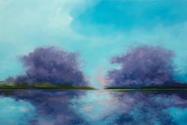 Lake Passage 40_ x 60_ Oil on canvas 2021.jpg
