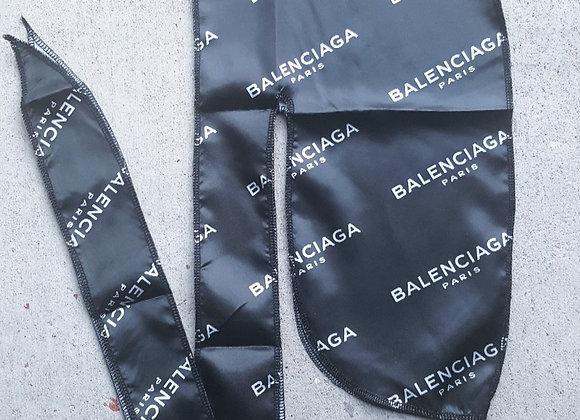 Balenciaga Silk Durags (Click here for more styles)