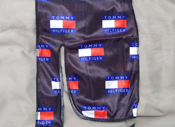 Tommy Hilfiger Silk Durags (Click here for more styles)