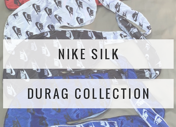 Nike Silk Durags (Click here for more styles)