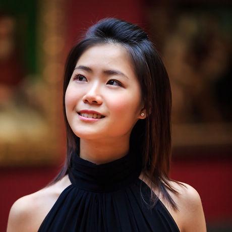 Hao Zi Yoh Malaysian Concert Pianist