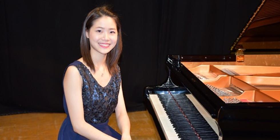Concert at Cranleigh Arts Centre (+ Livestreaming)