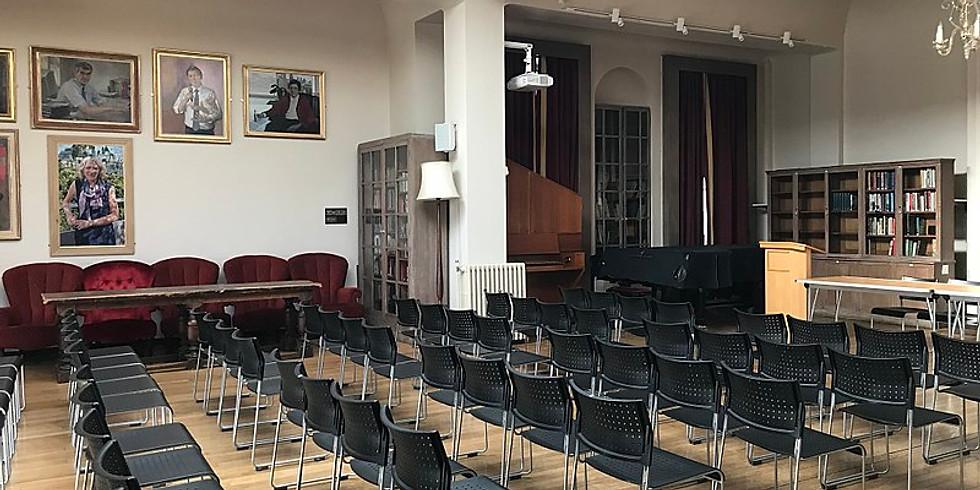 London School of Economics Concert Series