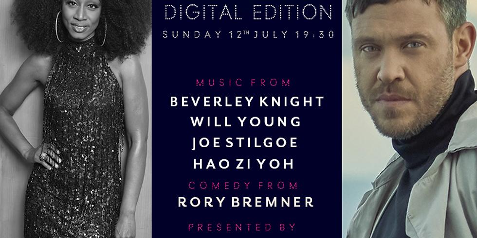 Henley Festival Digital Edition 2020