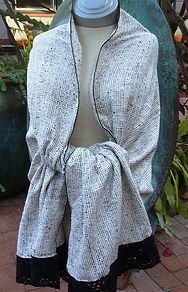 Silk Linen Tweed Collection