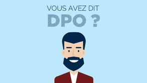 RGPD : Le DPO ne peut pas être n'importe qui !