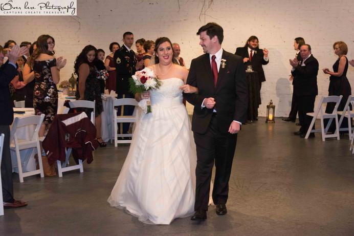 Marietta Wedding at Brickyard - Kealy and Dylan