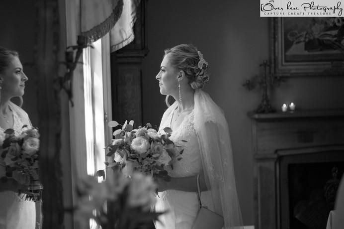 Southern Wedding - Marietta Garden Center