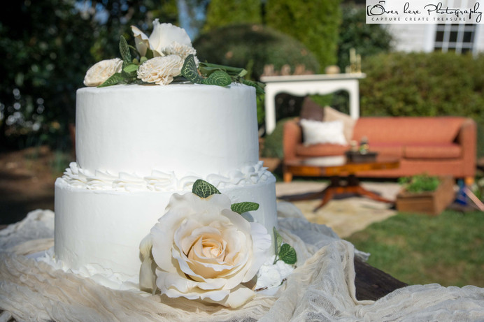 Styled Shoot at Bradford House with Presentine Events and Rental and