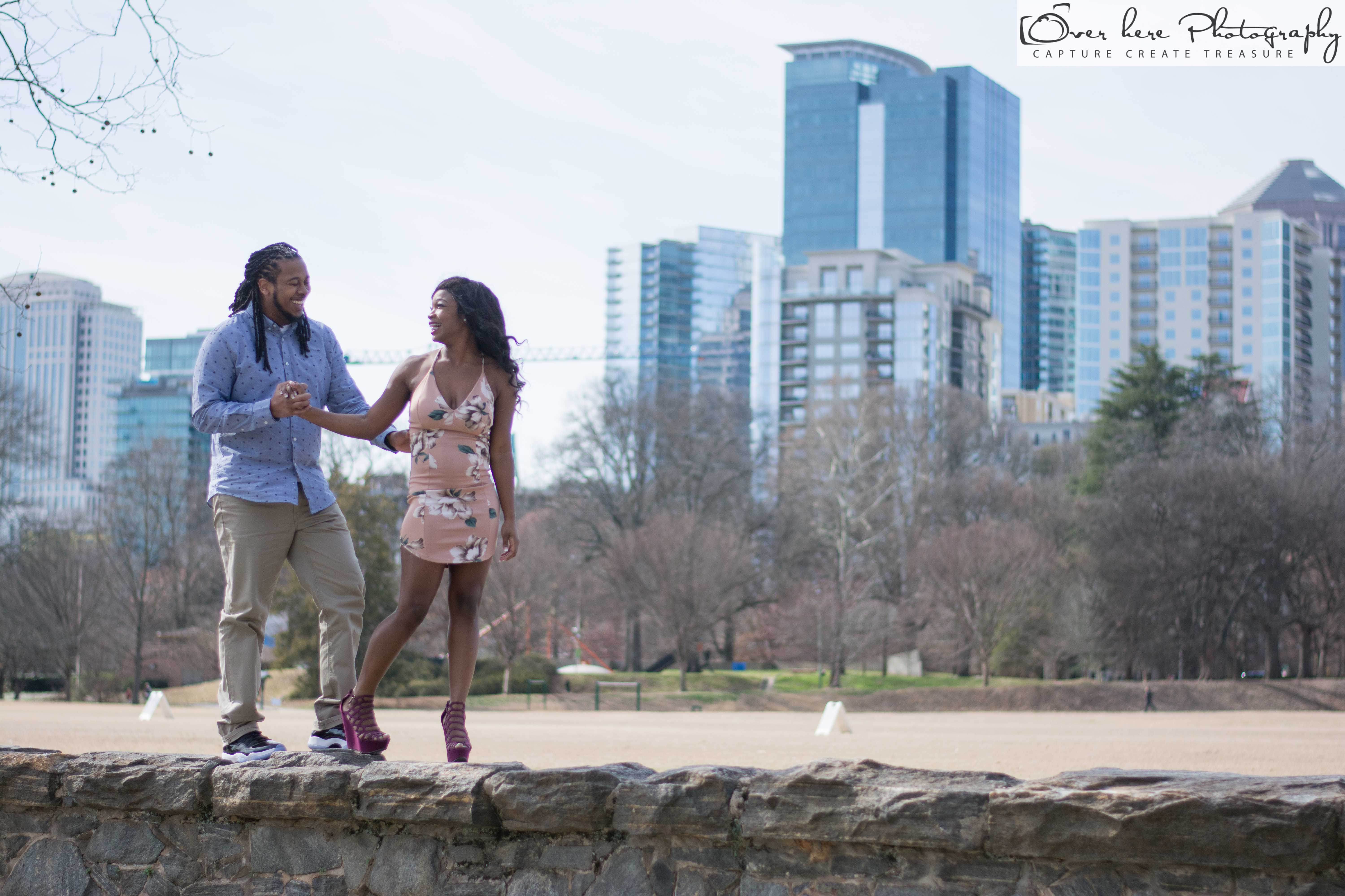 Piedmont-Park-Engagement-Photographs-6-4