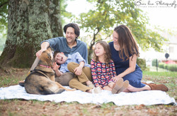 Marietta Family