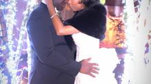 Nikole & Morris' Wedding November 2014