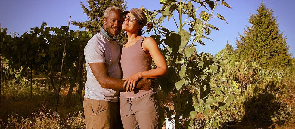 A New Generation of Black Farmers Is Cultivating Self-Determination