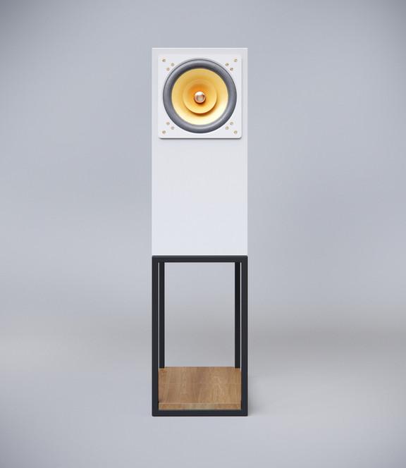 Cube Audio Nenuphar Monitor