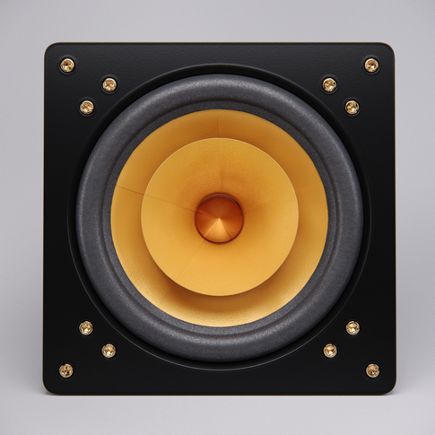 Cube Audio F8 Magus fullrange speakers