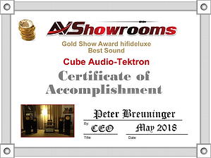 cube audio award hifideluxe 2018.png