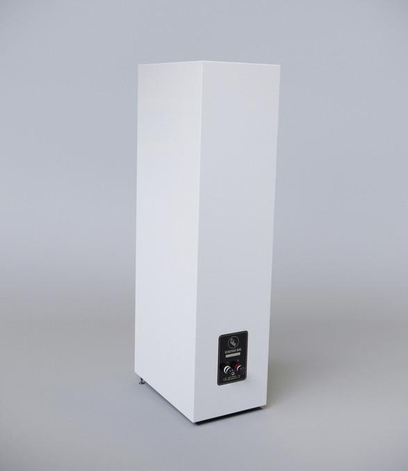 Cube Audio  Nenuphar Mini loudspeakers