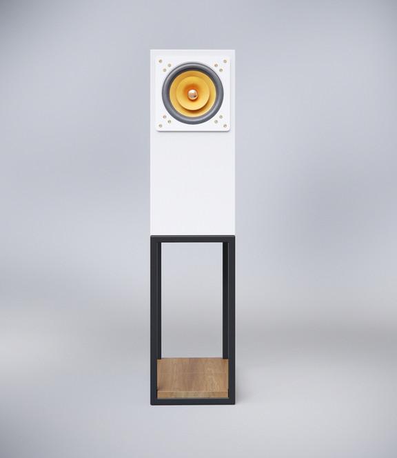 Cube Audio Nenuphar Mini Monitor loudspeakers
