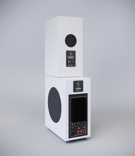 Cube Audio Nenuphar Mini BASiS