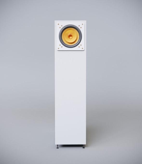Cube Audio Bliss C loudspeakers