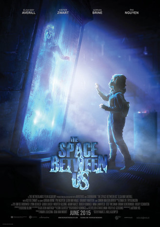 The Space Between Us (2015)