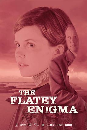 The Flatey Enigma (2018)