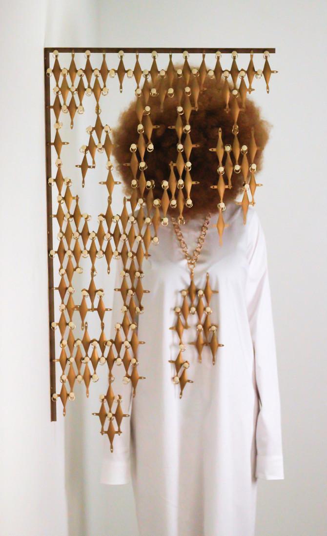 Cali Condensation - solo exhibition at Sienna Patti.