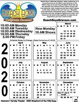 Beach Boys 2020 cal.png
