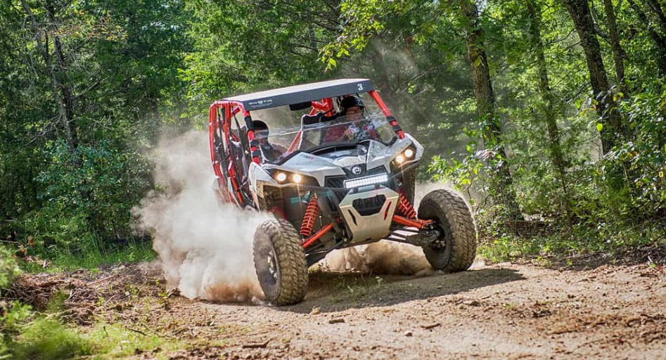 Fun in the Dirt