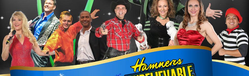 Hamner Unbelievable