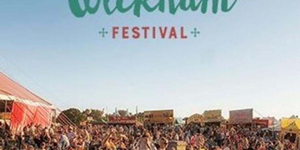 DRD @ Wickham Festival