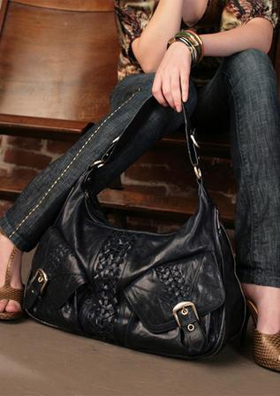 Handbag Design - Junior Drake