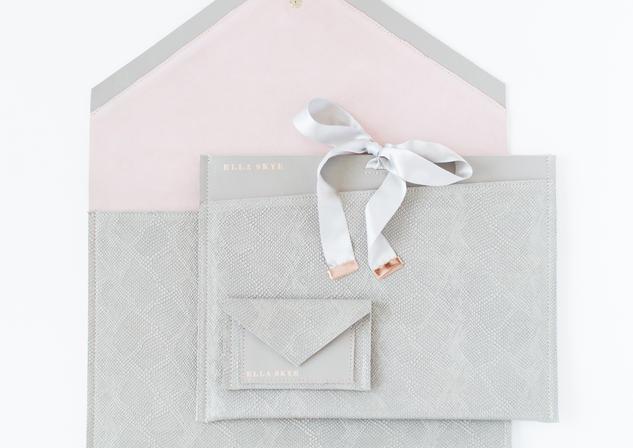 Handbag Design - Ella Skye