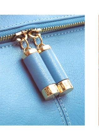 Custom Hardware Design - ELLE Handbags (China)