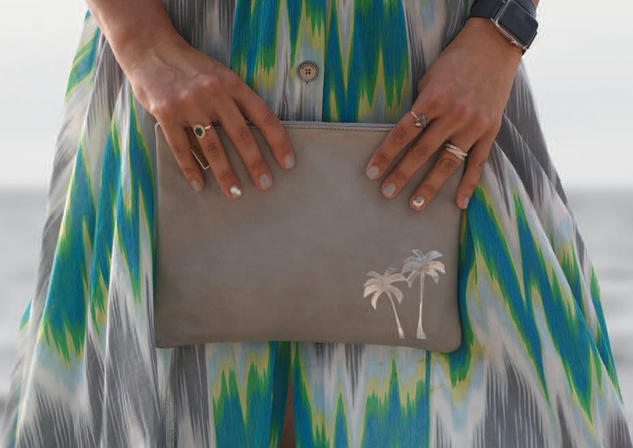 Handbag Design - August