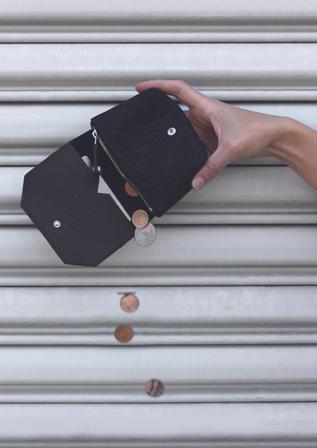 Wallet Design - August