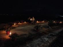 Romance The Night Away!