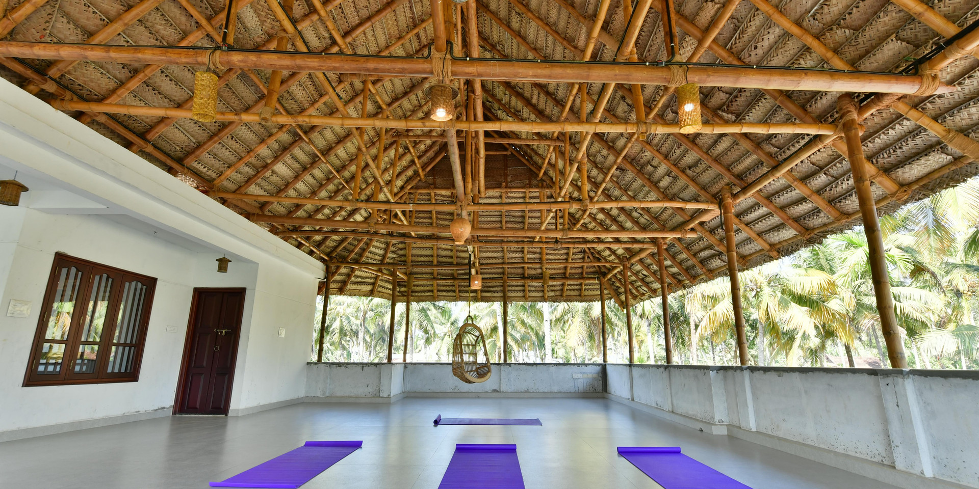 Ayurveda Yoga Hall