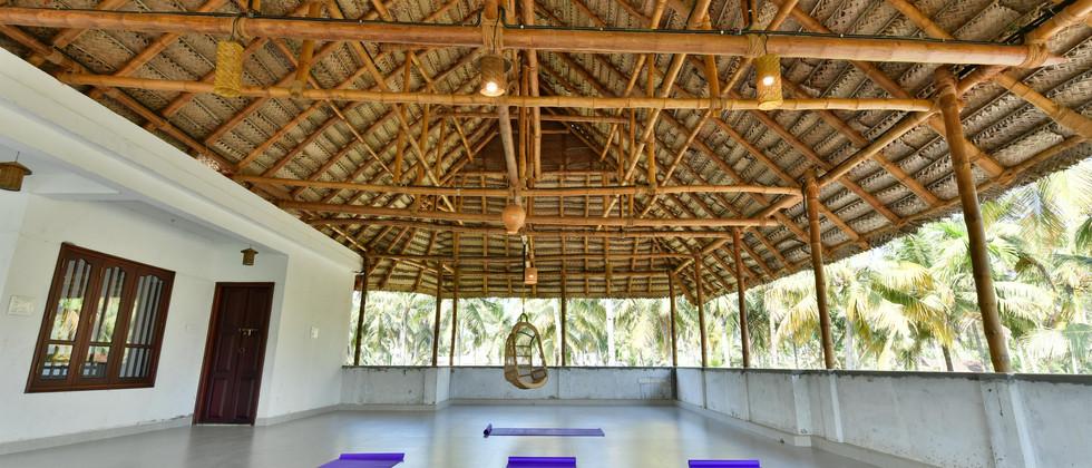 Ayurveda Yoga Hall