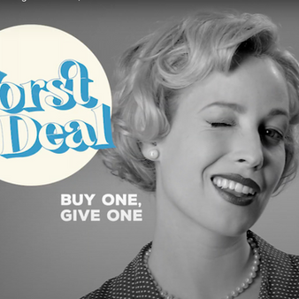 The Worst Deal