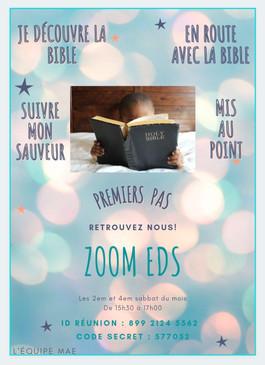 EDS - MAE Pierrefitte