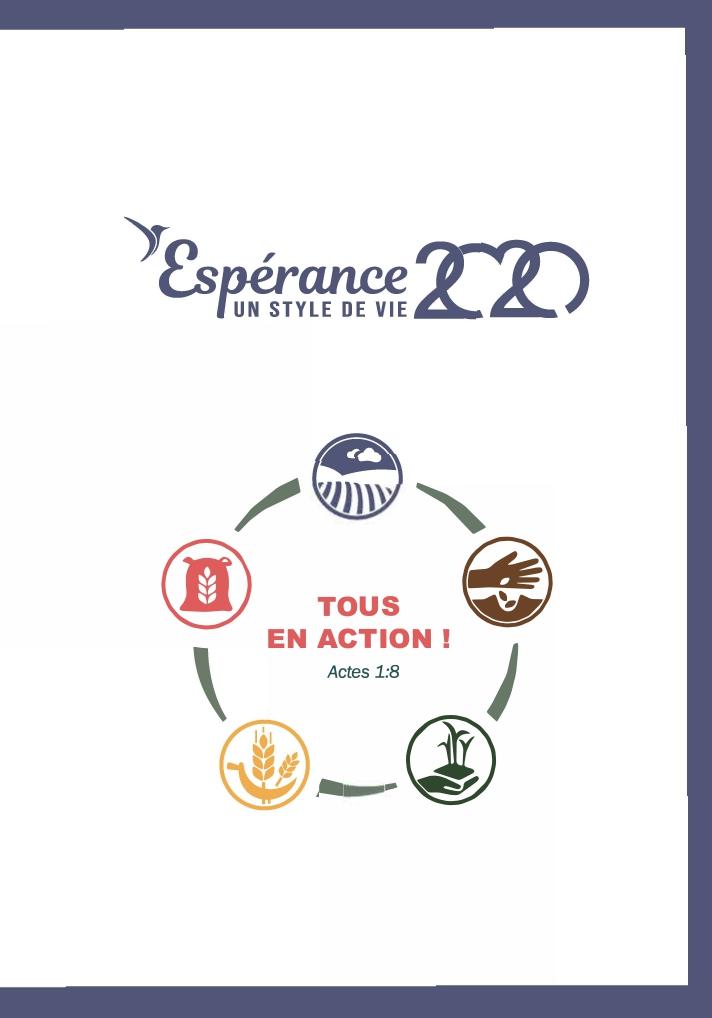 Espérance 2020