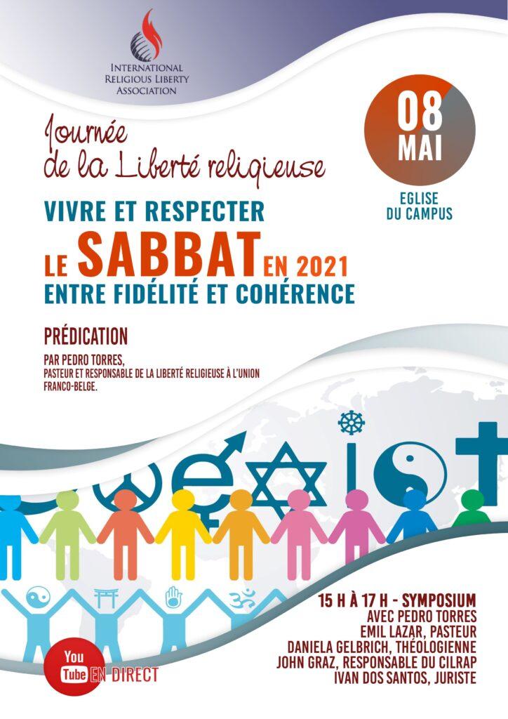 UFB-Journée de la liberté religieuse
