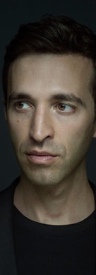 Anthony Roth Costanzo, counter-tenor