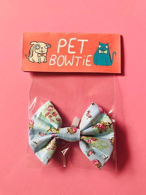 Pet Bowtie