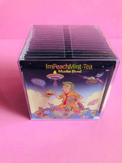 Impeachment Tea