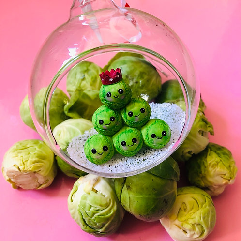 Sprouts Decoration